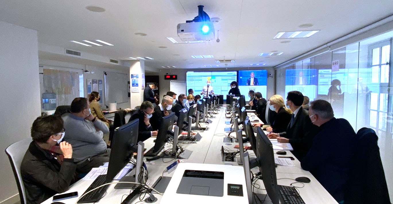 La 3e session nationale « Souveraineté numérique et cybersécurité »