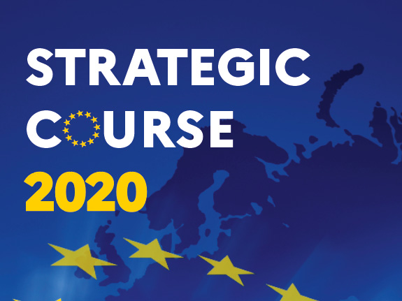 European Advanced Strategic Course on Security and Defence
