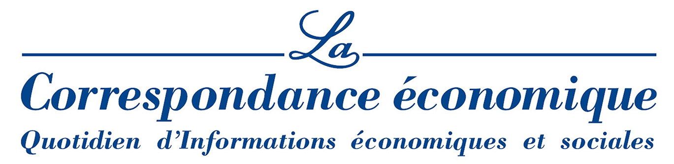La correspondance économique