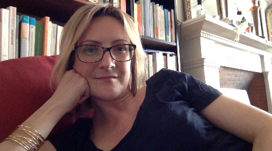 Virginie Tournay médaille de bronze du CNRS, rejoint le jury des Imaginaires Stratégiques de l'IHEDN