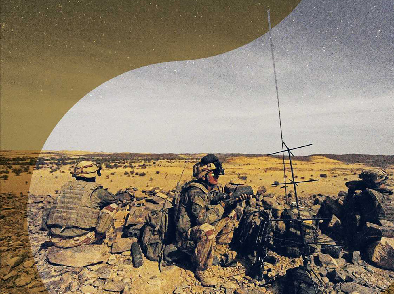 Mondes en guerre : le Professeur Olivier Schmitt, publie un chapitre sur l'évolution des alliances et des coalitions depuis 1945