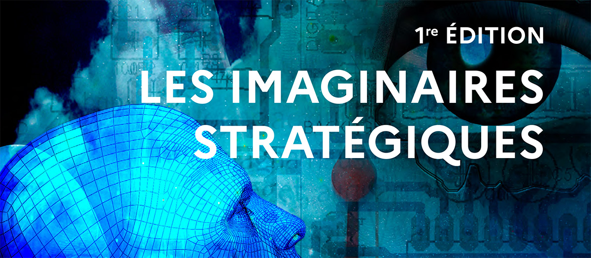 IHEDN | LES IMAGINAIRES STRATEGIQUES 2021
