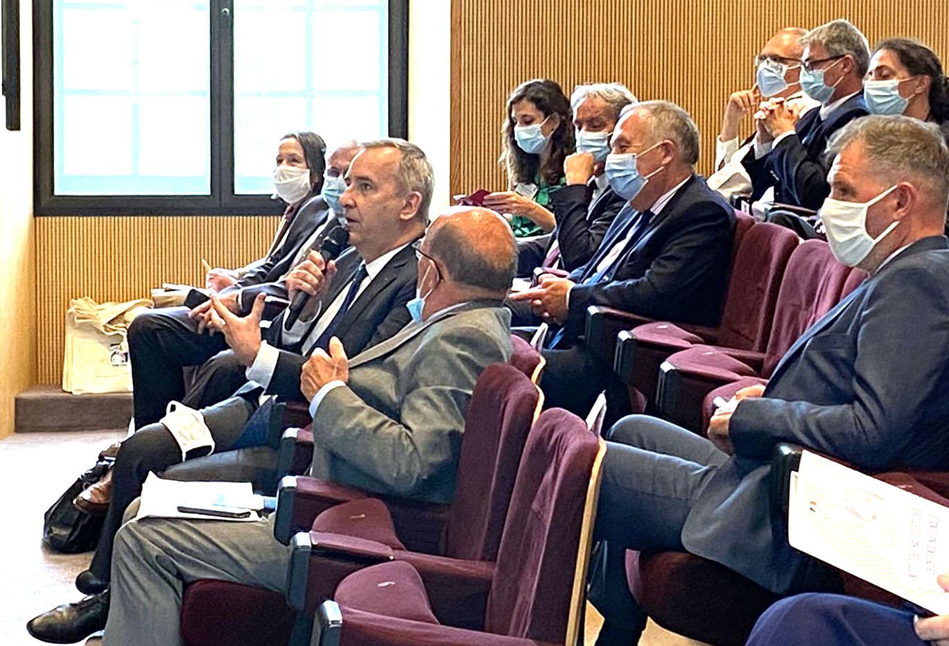 © IHEDN © 6e Session nationale « Enjeux et stratégies maritimes »