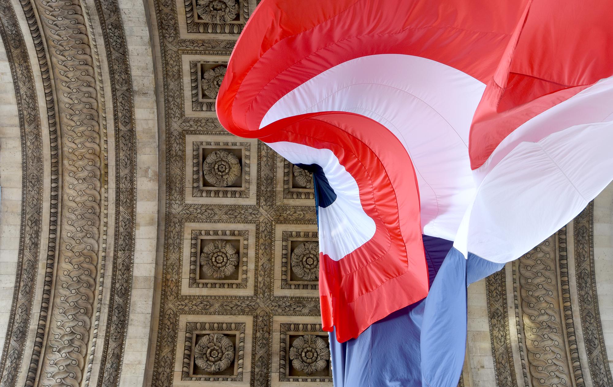 © IHEDN © Clôture de la 72e session nationale « Politique de défense » et de la 56e session nationale « Armement et économie de défense »