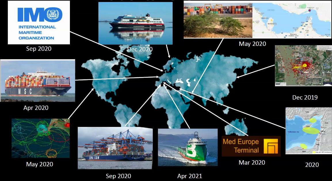 Les enjeux de sécurité maritime pour l'Union Européenne-2