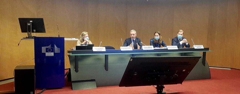 ©IHEDN - 32ème Session Européenne des Responsables d'Armement (SERA)